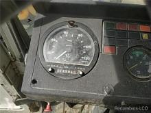 Pièces détachées PL Pegaso Tachygraphe pour camion COMET 1217.14