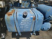 Pegaso fuel tank Réservoir de carburant pour camion COMET 1217.14