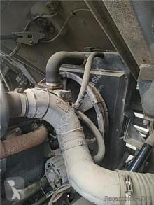 Repuestos para camiones sistema de refrigeración Pegaso Refroidisseur intermédiaire pour camion COMET 1217.14