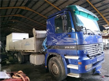 Vrachtwagenonderdelen nc Étrier de frein pour camion MERCEDES-BENZ ACTROS 2535 L tweedehands