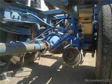Pegaso motor Moteur pour camion COMET 1217.14