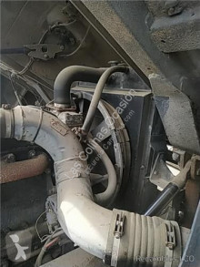 Układ chłodzenia Pegaso Radiateur de refroidissement du moteur pour camion COMET 1217.14