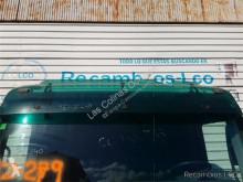 Cabine / carrosserie nc Pare-soleil Visera Antisolar Mercedes-Benz ACTROS 2535 L pour camion MERCEDES-BENZ ACTROS 2535 L