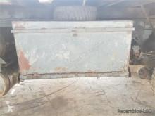 Pièces détachées PL Pegaso Boîte à outils pour camion EUROPA 12.23 occasion
