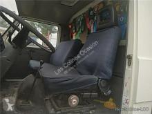 cabine / carrosserie MAN