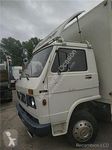MAN Cabine Completa pour camion G 8.136 F,8.136 FL gebrauchter Fahrerhaus/Karosserie