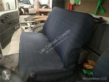Cabine / carrosserie MAN Siège Delantero Derecho pour camion G 8.136 F,8.136 FL