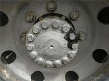 piese de schimb vehicule de mare tonaj MAN Demi-essieu pour camion M 90 12