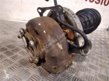 Repuestos para camiones MAN TGA Turbocompresseur de moteur pour camion 26.460 usado