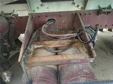MAN Boîtier de batterie pour camion M 90 truck part used