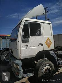 MAN Cabine pour camion L 2000 used cab / Bodywork