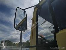 piese de schimb vehicule de mare tonaj Volvo Vitre latérale pour camion FS 718 Intercooler 230/169 KW FG 4000 / 18.0 / E1 / 4X2 [6,7 Ltr. - 169 kW Diesel]