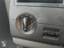 Volkswagen Tableau de bord pour camion T5 Transporter (7H)(04.2003->) 1.9 Combi (largo) techo elevado [1,9 Ltr. - 62 kW TDI CAT (BRR)] elektrisk system brugt