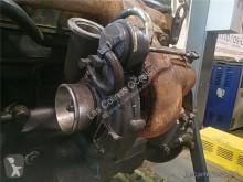 Repuestos para camiones Iveco Eurocargo Turbocompresseur de moteur pour camion Chasis (Typ 150 E 23) usado