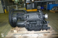 Allison automatic gearbox