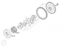 Iveco Stralis Volant pour tracteur routier AS 440S48 hytt/karosseri begagnad