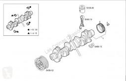 Pièces détachées PL Iveco Stralis Piston pour camion AS 440S48 occasion