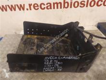 Reservdelar lastbilar Iveco Eurocargo Boîtier de batterie pour camion Chasis begagnad