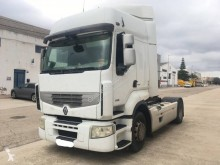 Renault Premium premium 450 dxi used vehicle for parts