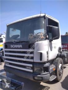 Scania Cabine pour camion 4 cabine / carrosserie occasion