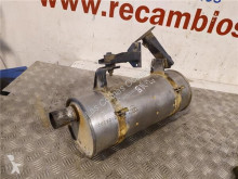 Nissan Eco Pot d'échappement pour camion - T 100.45/78 KW/E2 PR / 2800 / 4.5 [3,0 Ltr. - 78 kW Diesel] truck part used