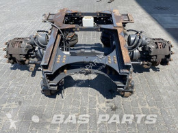 Renault Getriebe Achse Tag axle Renault