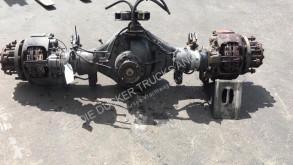 DAF axle transmission