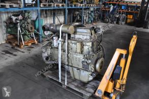 DAF engine block DK1160
