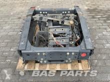 Náhradní díly pro kamiony Volvo Battery holder Volvo FH4 použitý