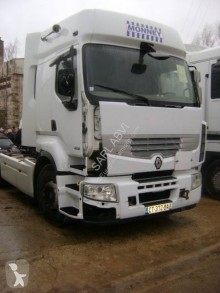 Renault vehicle for parts