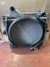 Renault cooling radiator T-Series