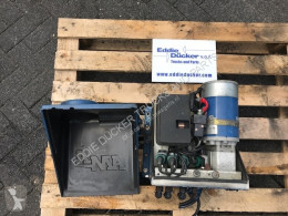 HALDEX ELEKTROMOTOR 3.0KW 24V 24MA42T4WA moteur occasion