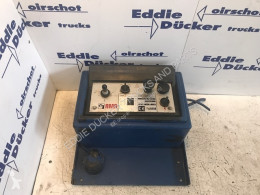Hiab -AMA CONTROL UNIT MODEL 25UH sistem electric second-hand