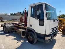 repuestos para camiones vehículo para piezas Iveco