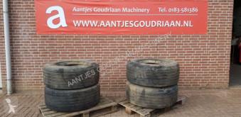 roue / pneu Dunlop