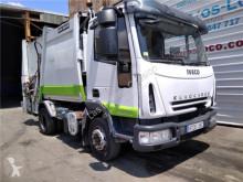 Vase d'expansion Iveco Eurocargo Réservoir d'expansion pour camion poubelle (03.2008->) FG 110 W Allrad 4x4