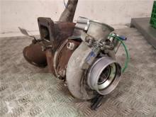 Pièces détachées PL Iveco Turbocompresseur de moteur pour camion CURSOR 8 MH190E24