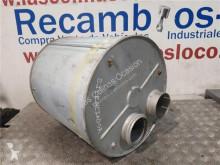 DAF Pot d'échappement pour tracteur routier XF 95 sistema de escape usado