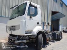 Pièces détachées PL occasion Renault Premium Boîtier de batterie pour camion 2 Route 380.18