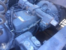 Scania manual gearbox L