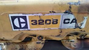 Náhradné diely na nákladné vozidlo Caterpillar motor blok motora ojazdený