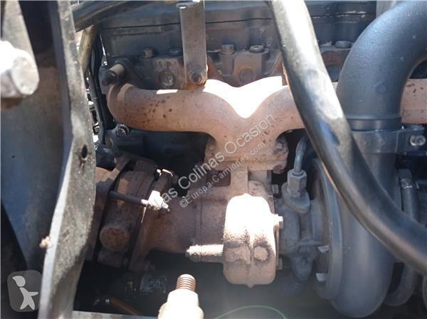 Voir les photos Pièces détachées PL Iveco Eurocargo Turbocompresseur de moteur pour camion poubelle (03.2008->) FG 110 W Allrad 4x4