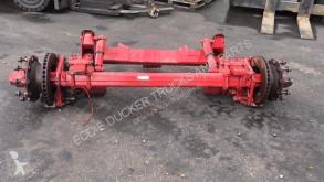 BPW axle transmission