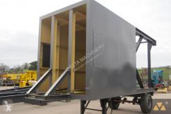 equipamientos maquinaria OP Delta Mobile surge hopper