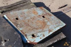 pièces détachées PL Terex 11650 Lower cheek plate RH