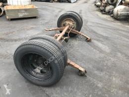 BPW RECHTE AS MET BANDEN (6.5-17) transmission hjulaxel begagnad