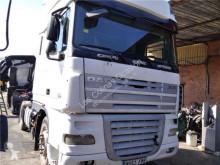 Pièces détachées PL DAF Tuyau d'échappement pour tracteur routier XF 105 460 occasion