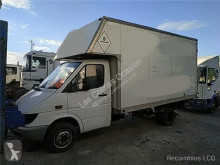 Motor Moteur pour camion MERCEDES-BENZ Sprinter Camión (02.2000->) 2.2 411 CDI (904.612-613) [2,2 Ltr. - 80 kW CDI CAT]