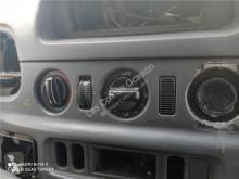 nc Tableau de bord pour camion MERCEDES-BENZ Sprinter Camión (02.2000->) 2.2 411 CDI (904.612-613) [2,2 Ltr. - 80 kW CDI CAT]