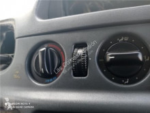 nc Tableau de bord Mandos Calefaccion / Aire Acondicionado pour camion MERCEDES-BENZ Sprinter Camión (02.2000->) 2.2 411 CDI (904.612-613) [2,2 Ltr. - 80 kW CDI CAT]
